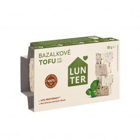 TOFU bazalka