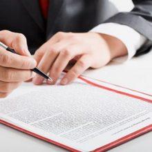 Dokumenty súvisiace s oznamovaním protispoločenskej činnosti