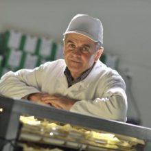 """Cena """"Za podnikateľské srdce"""" v ankete Podnikateľ roka pre Jána Luntera"""